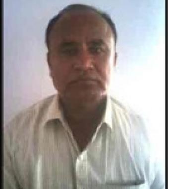 Dr. C.N. SHINGI