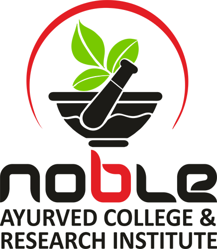 Noble Ayurved College & Research institute -Junagadh