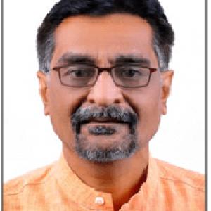 Dr.Nitin Hiraman Bhirud