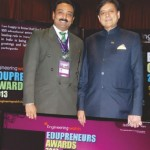 edupreneur award- July 2013