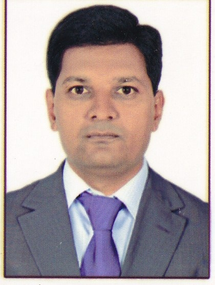 Mr.  Nilesh Parikh